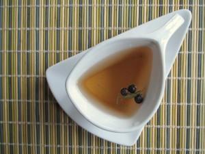Rosemary & Juniper White Tea